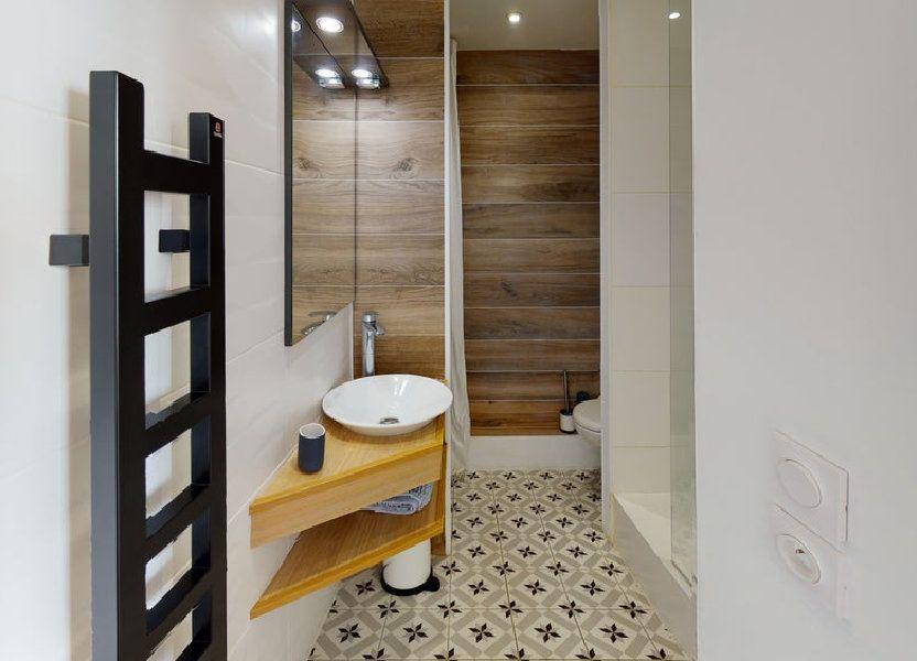 Appartement à louer 28.26m2 à Le Havre