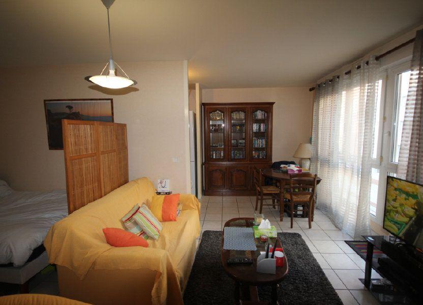 Appartement à vendre 44.31m2 à Le Havre