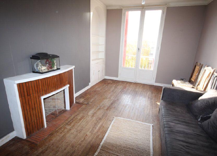 Appartement à vendre 48m2 à Le Havre