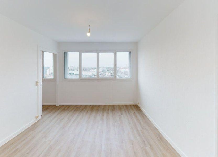 Appartement à louer 40.51m2 à Le Havre