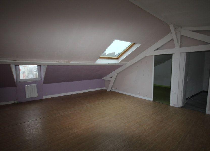 Appartement à vendre 58.9m2 à Le Havre