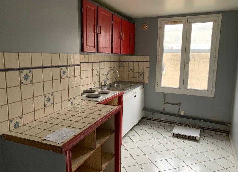 Appartement à vendre 66.97m2 à Le Havre