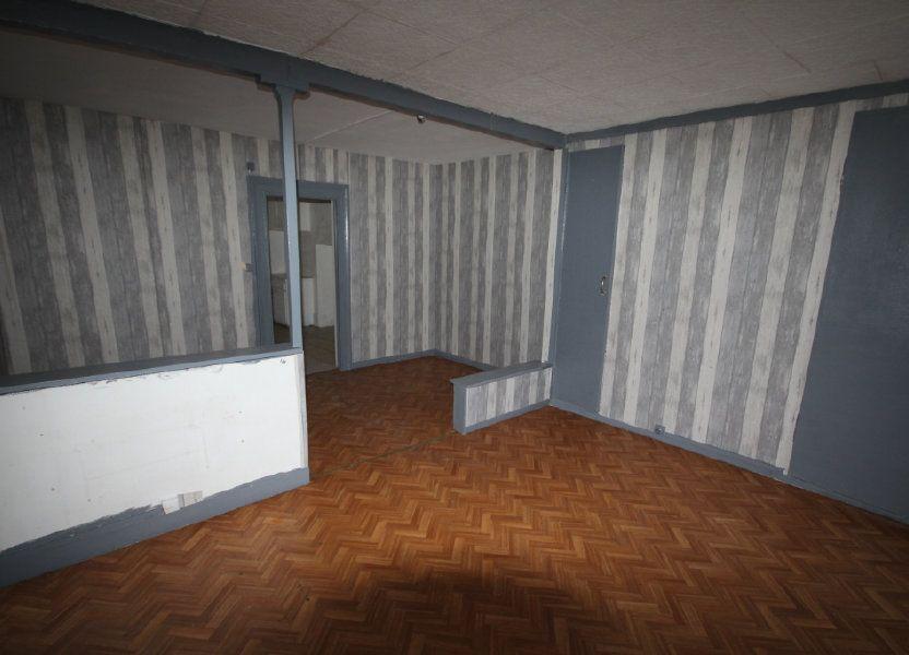 Appartement à vendre 31.85m2 à Le Havre