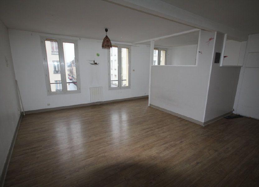 Appartement à vendre 46m2 à Le Havre