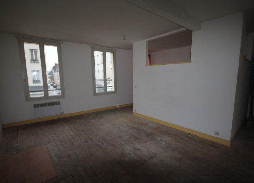 Appartement à vendre 47m2 à Le Havre