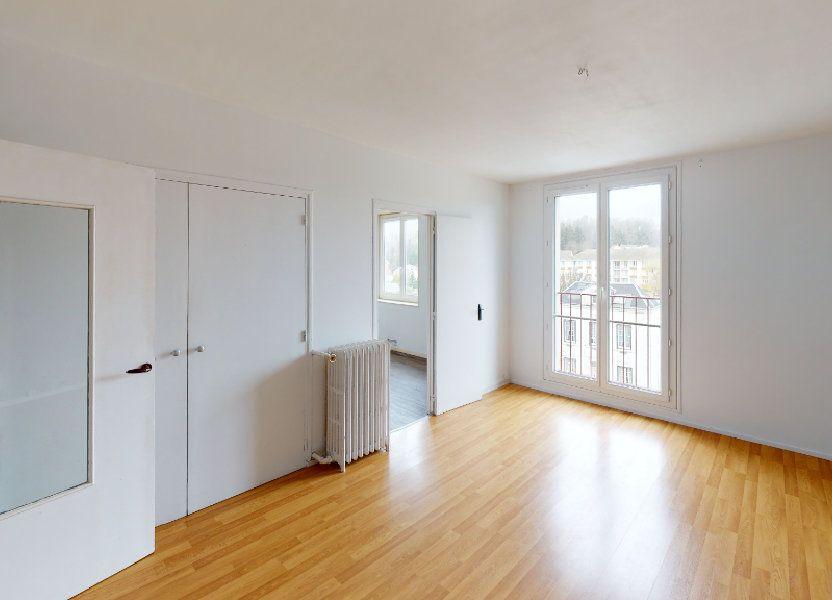 Appartement à vendre 56.9m2 à Montivilliers