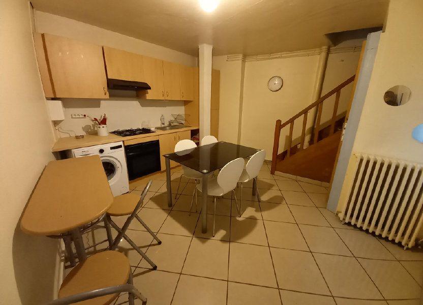 Appartement à vendre 34.8m2 à Le Havre