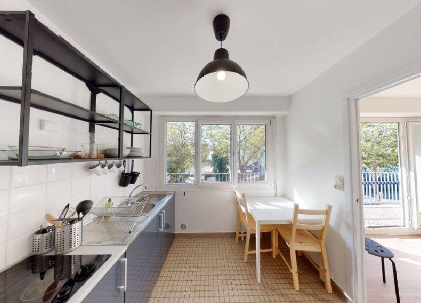 Appartement à louer 35.8m2 à Le Havre