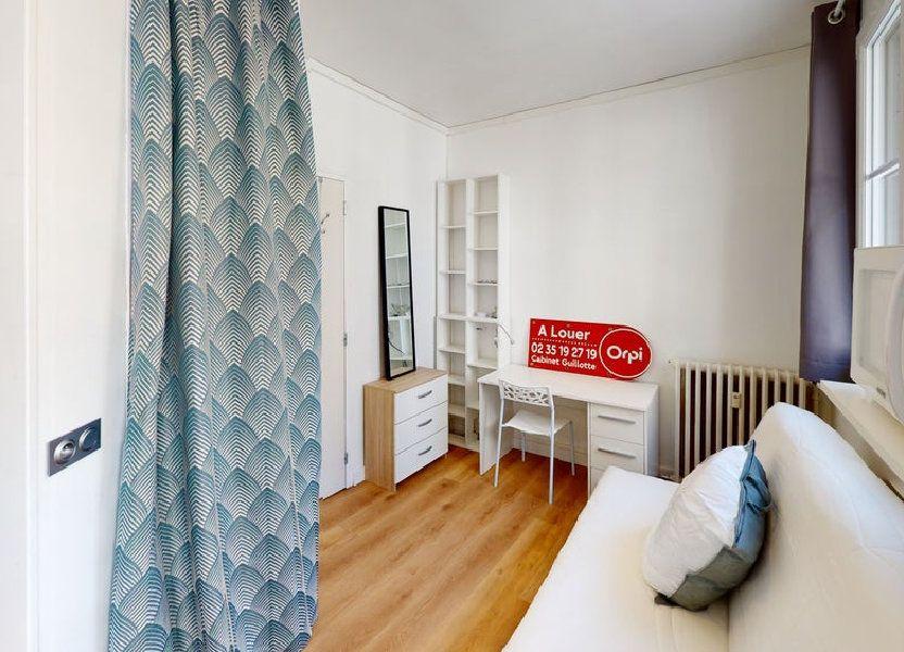 Appartement à louer 10.5m2 à Le Havre