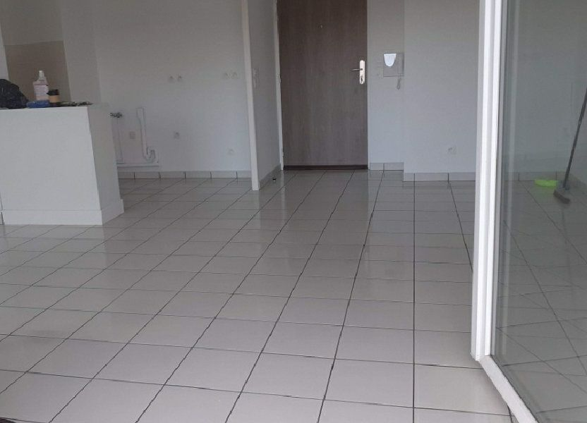 Appartement à vendre 43.42m2 à Montivilliers