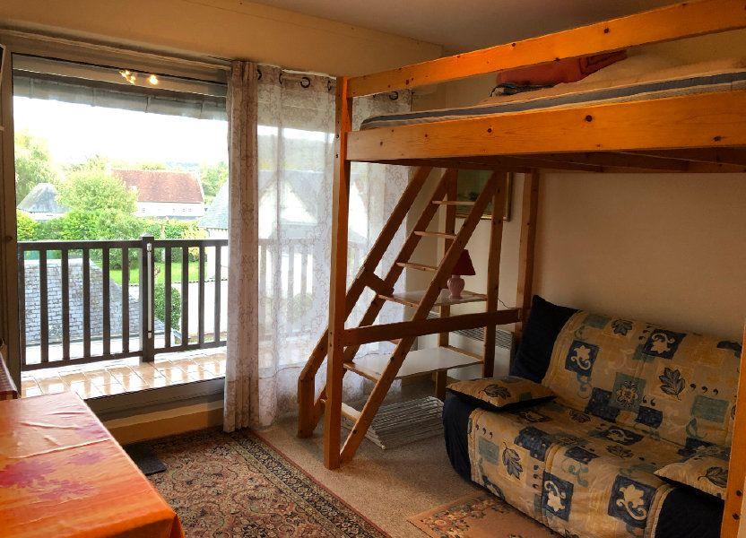 Appartement à vendre 20.81m2 à Houlgate
