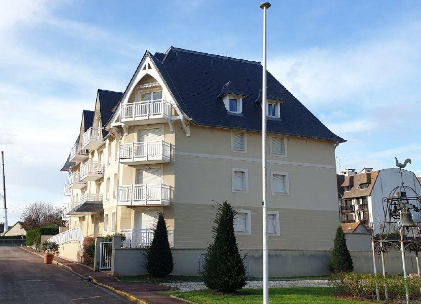 Appartement à vendre 133.27m2 à Blonville-sur-Mer