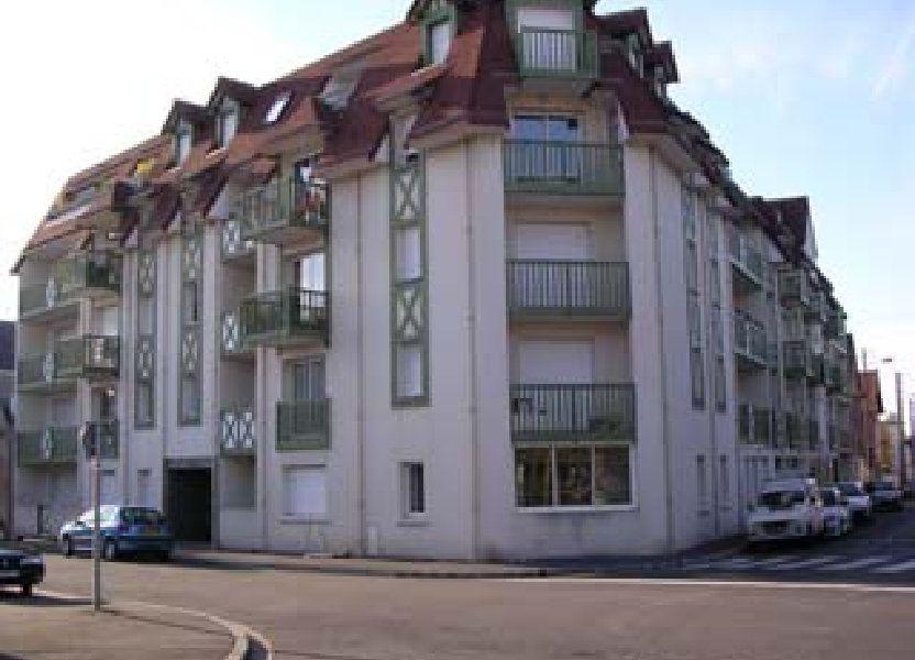 Appartement à vendre 30.77m2 à Houlgate
