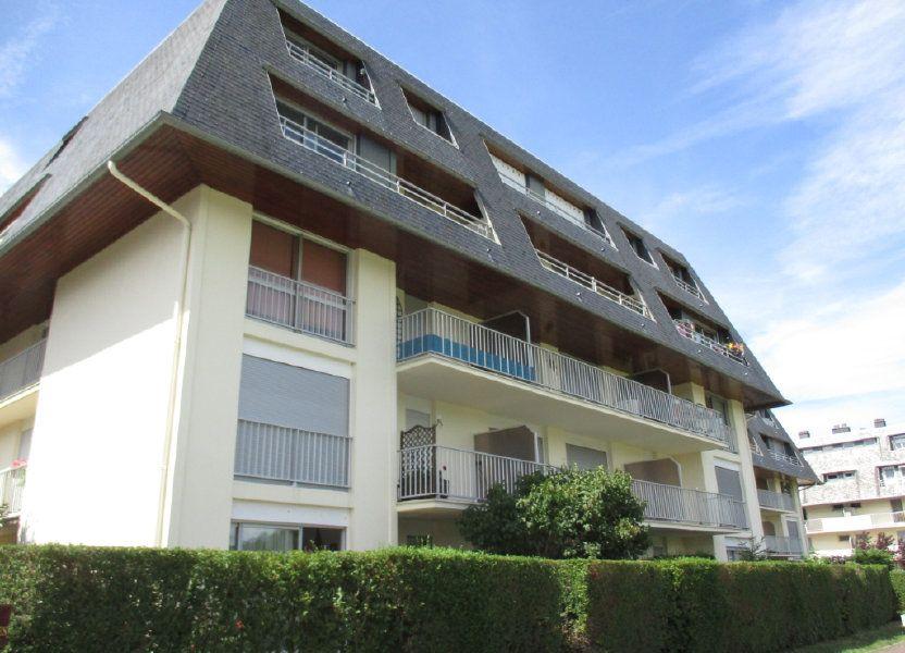 Appartement à vendre 26.84m2 à Houlgate