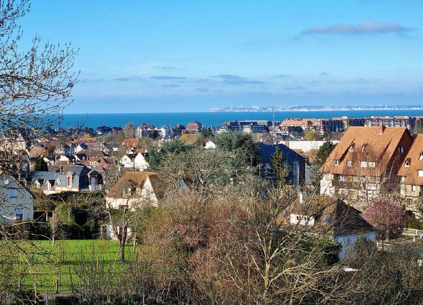 Appartement à vendre 60.83m2 à Villers-sur-Mer