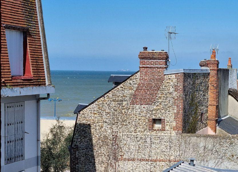 Appartement à vendre 41m2 à Villers-sur-Mer