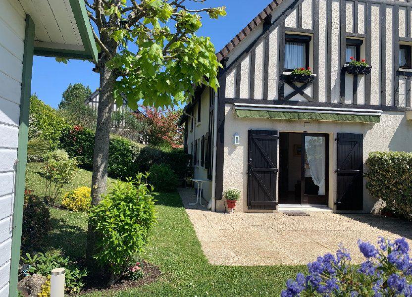 Maison à vendre 37.56m2 à Houlgate