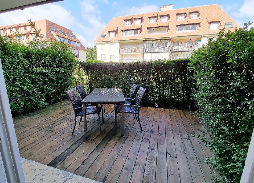 Appartement à vendre 20.03m2 à Villers-sur-Mer