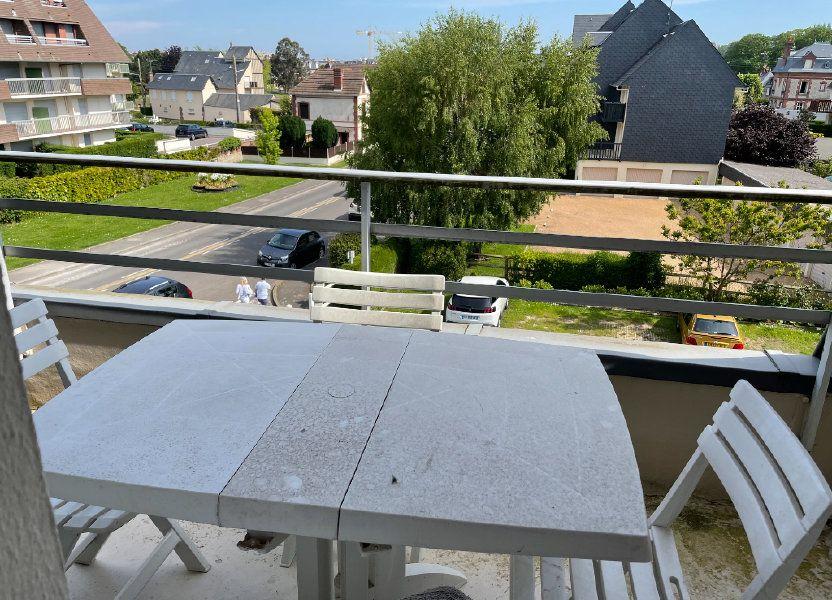 Appartement à vendre 42.17m2 à Houlgate