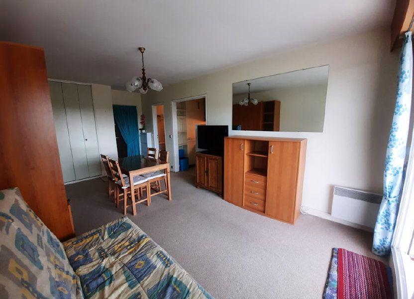 Appartement à vendre 23.14m2 à Houlgate