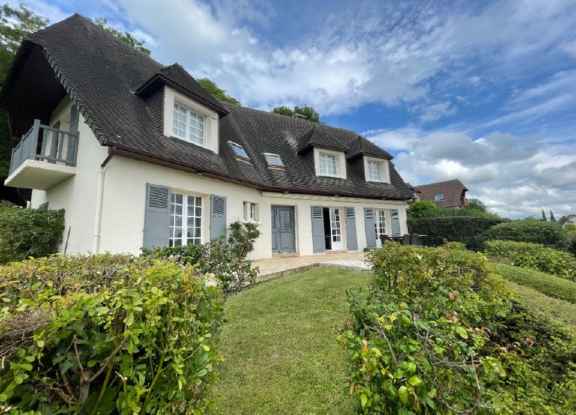 Maison à vendre 200m2 à Houlgate