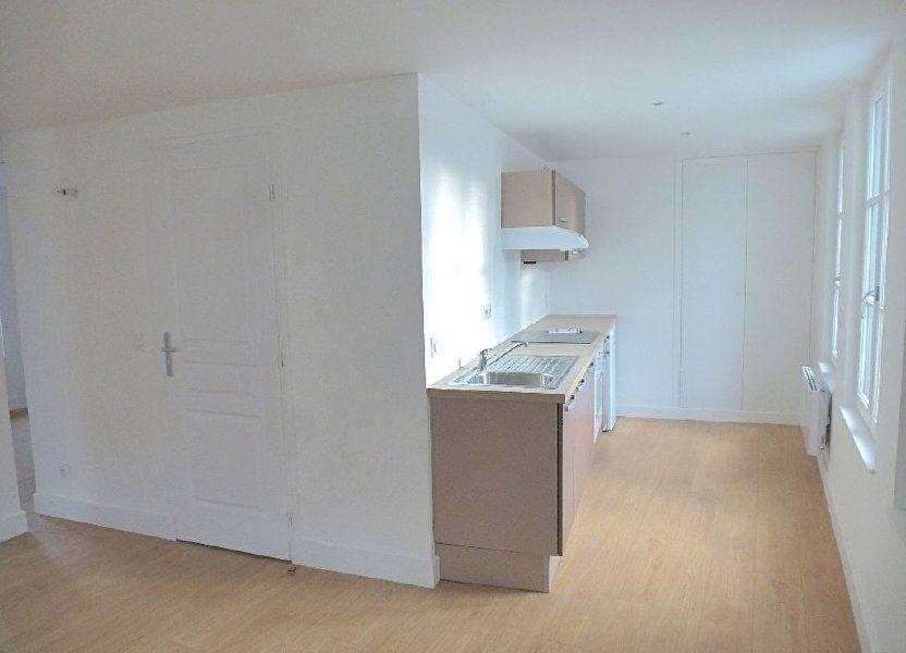 Appartement à louer 50.91m2 à Honfleur