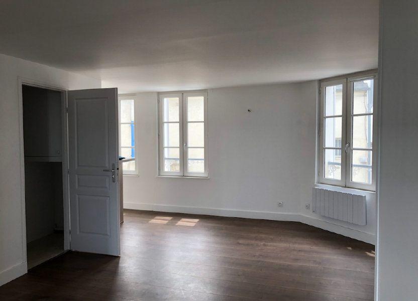Appartement à louer 50m2 à Honfleur