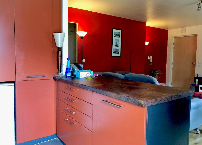 Appartement à vendre 65.2m2 à Honfleur