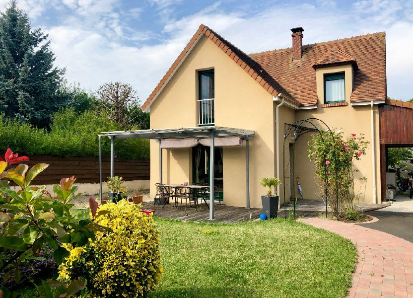 Maison à vendre 87.69m2 à Honfleur