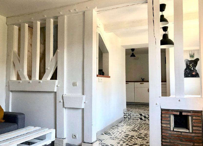 Maison à vendre 67m2 à Honfleur