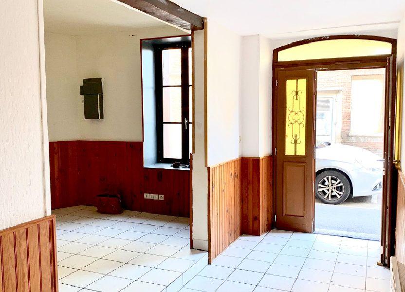 Appartement à louer 27.8m2 à Pont-Audemer