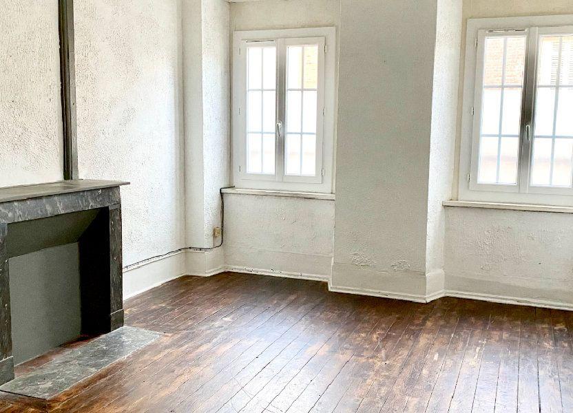 Appartement à louer 33m2 à Pont-Audemer