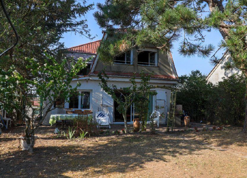 Maison à vendre 130m2 à Cucq