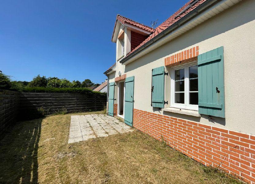 Maison à vendre 102m2 à Cucq