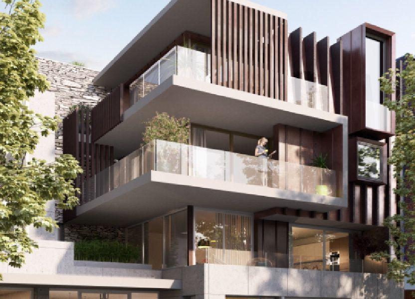 Appartement à vendre 121.1m2 à Le Touquet-Paris-Plage