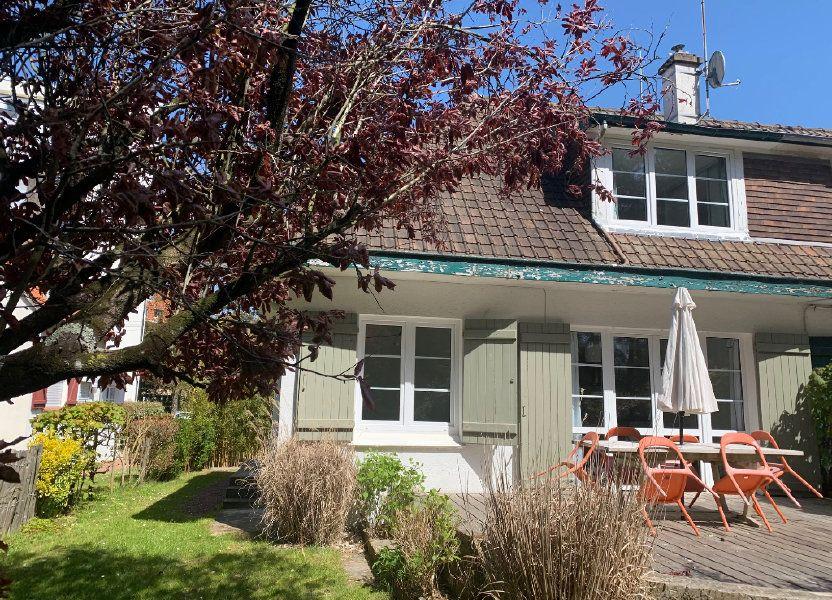Maison à vendre 75m2 à Le Touquet-Paris-Plage