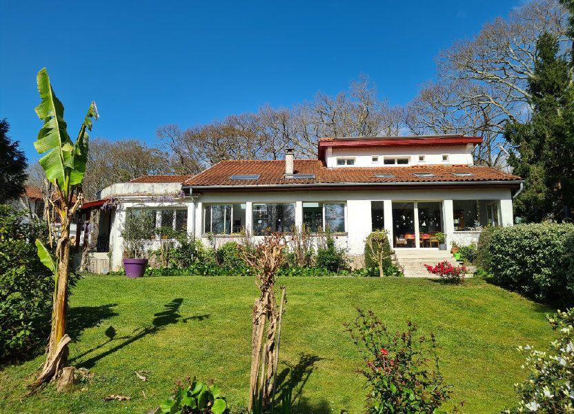 Maison à vendre 195m2 à Cambo-les-Bains