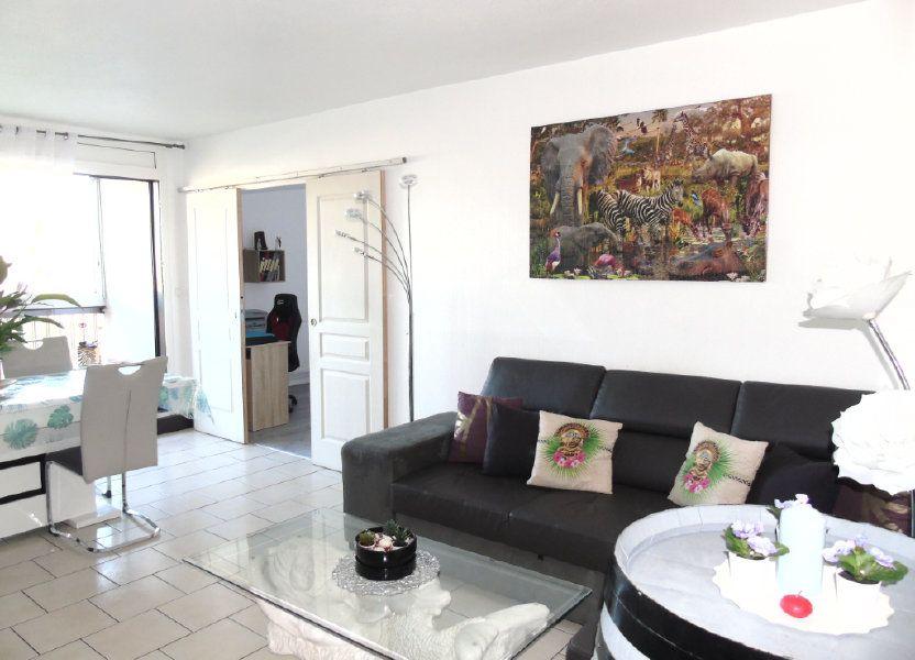 Appartement à vendre 80m2 à Boucau
