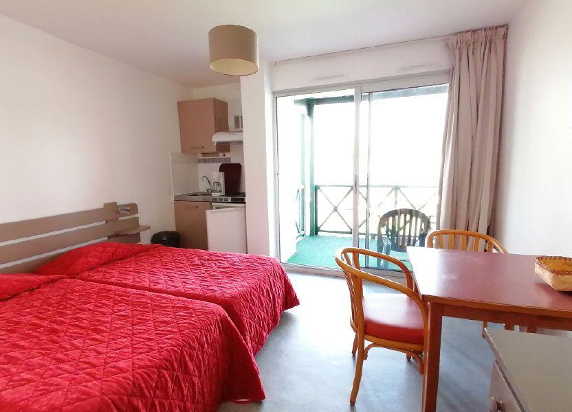 Appartement à louer 19.28m2 à Cambo-les-Bains