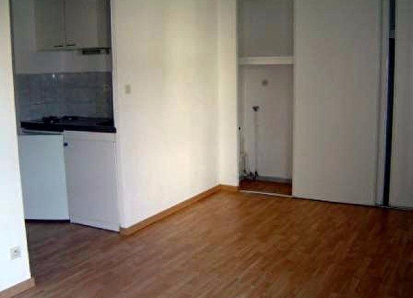 Appartement à louer 22m2 à Albi