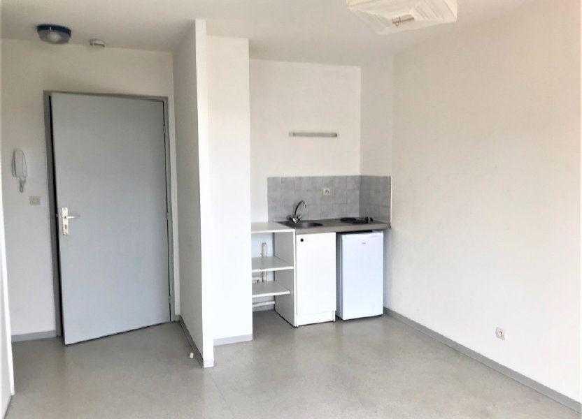 Appartement à louer 19m2 à Albi