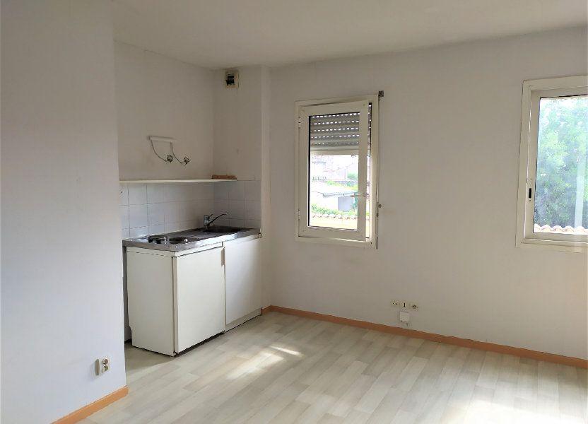 Appartement à louer 24m2 à Albi