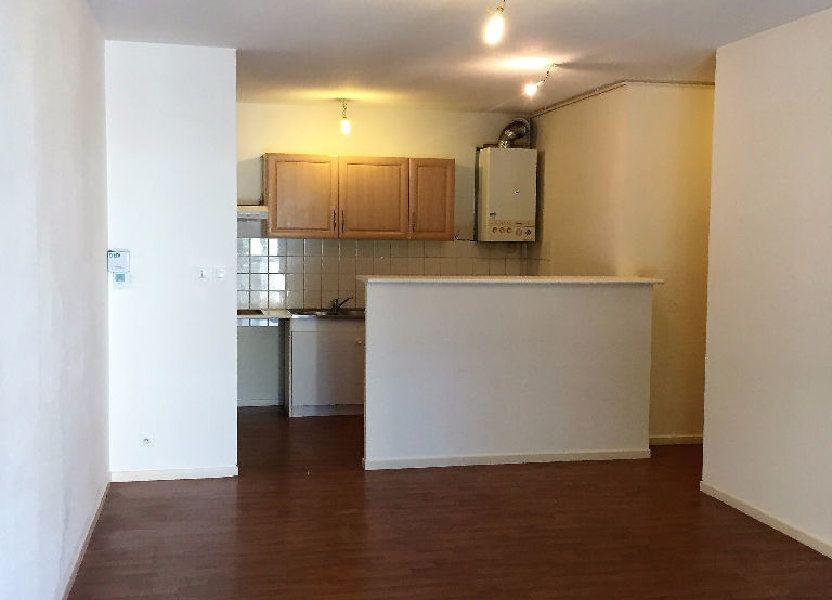Appartement à louer 49m2 à Albi