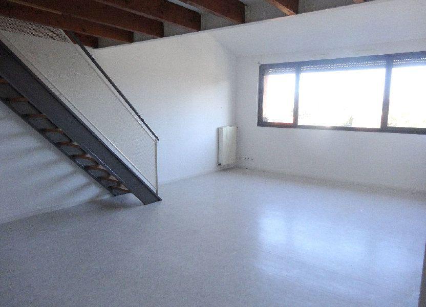Appartement à louer 57m2 à Albi
