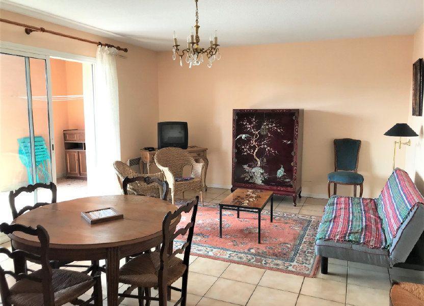 Appartement à louer 69m2 à Albi