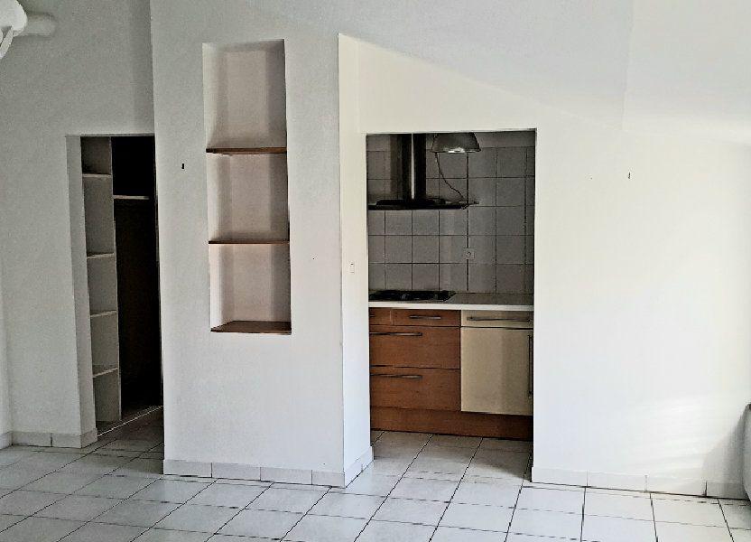 Appartement à louer 45m2 à Albi