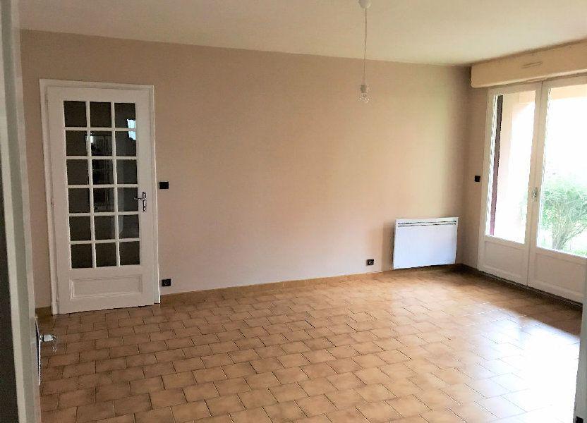 Appartement à louer 54m2 à Albi