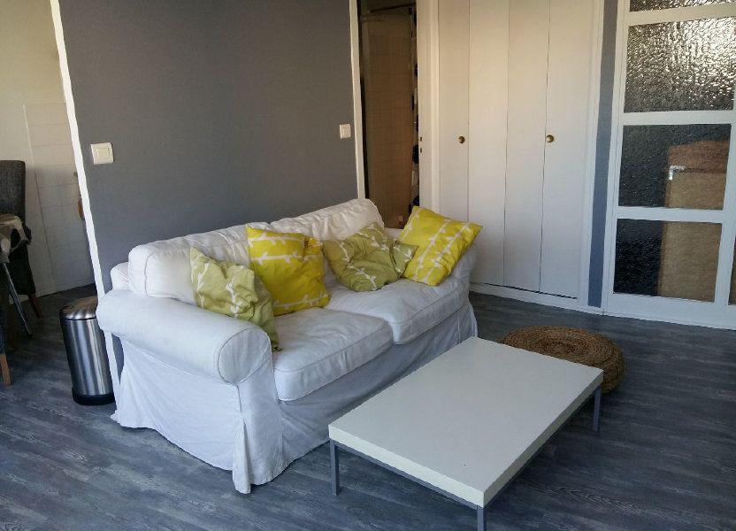 Appartement à louer 40m2 à Albi