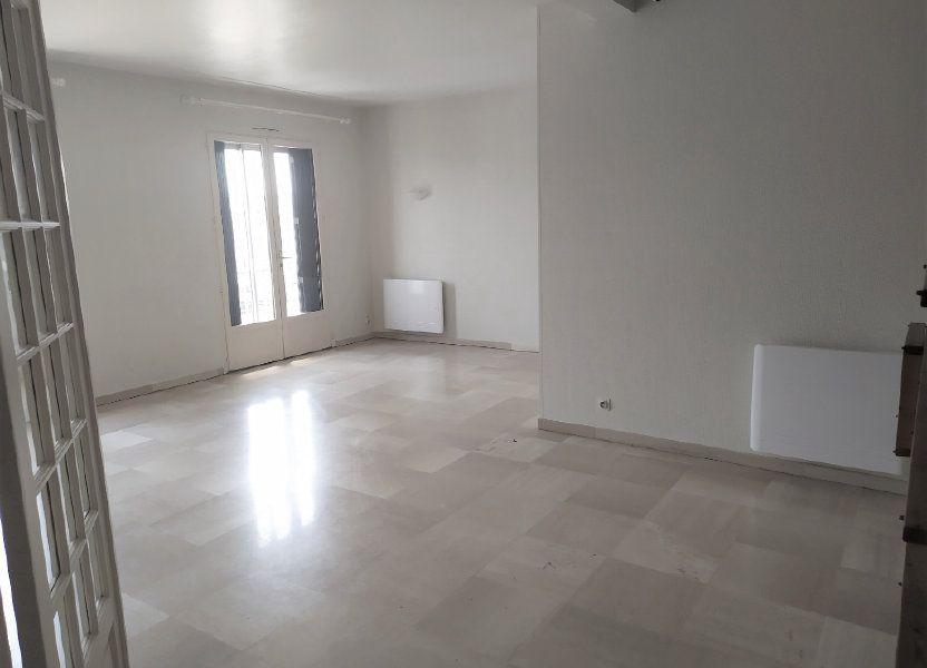 Appartement à louer 77m2 à Albi
