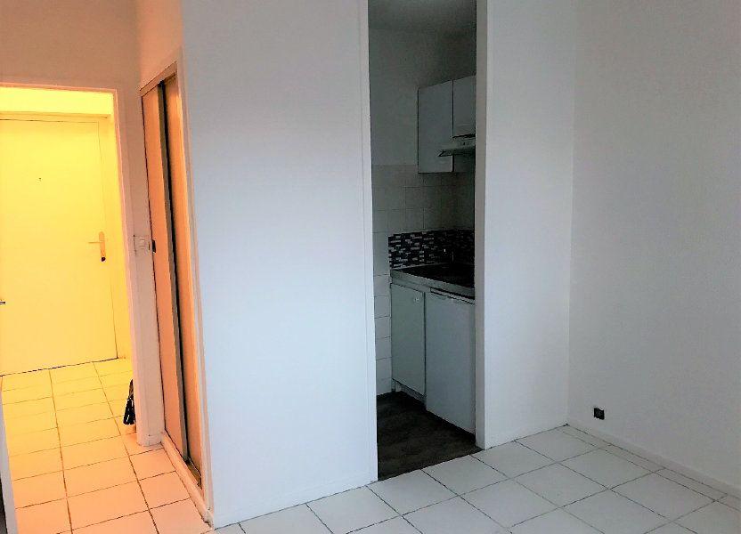 Appartement à louer 17.5m2 à Albi